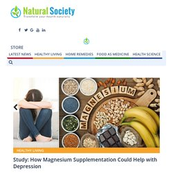 Natural Society | Natural Health Solutions