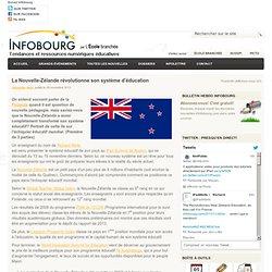 La Nouvelle-Zélande révolutionne son système d'éducation