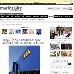 Pourquoi IKEA a révolutionné notre quotidien : l'avis des experts de la déco