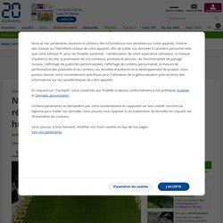 20MINUTES 03/02/21 Nice : Les micro-algues d'Inalve pourraient révolutionner l'alimentation (y compris humaine) dès 2024