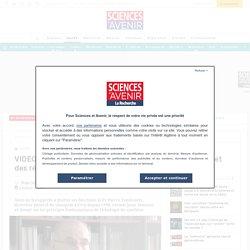 """SCIENCES ET AVENIR 24/02/17 VIDEO. Pierre Tambourin : """"La biologie de synthèse promet des révolutions à peine concevables"""""""