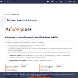 Arabesques ABES