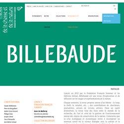 Revue Billebaude - Musée de la Chasse et de la Nature