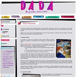 Revue Dada