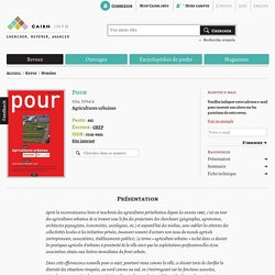 Revue Pour 2014/4