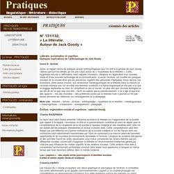 Revue Pratiques : résumés du n° 131