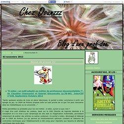 Revue de presse #1 - Chez Dounzzz
