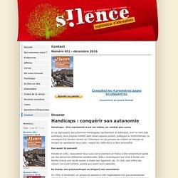 Revue S!lence-special handicap