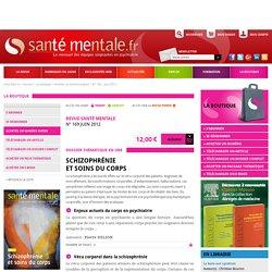 Revue Santé Mentale - N° 169 - Juin 2012