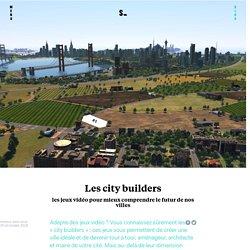 Les city builders