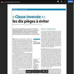 La revue Technologie CLIC2016.pdf