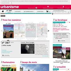 La Revue de l'Urbanisme