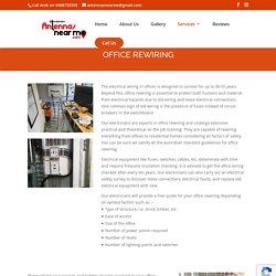 Best Office Cabling Solutions