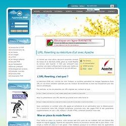 URL Rewriting ou réécriture d'url avec Apache