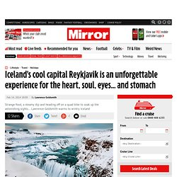 Reykjavik holiday review by Mirror Travel