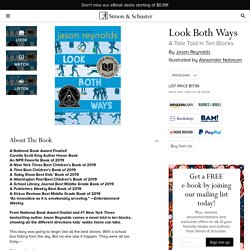 Look Both Ways eBook by Jason Reynolds, Alexander Nabaum