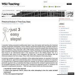 rhetorical essay ads Anti-smoking advertisement - rhetorical analysis - free download as word doc (doc / docx), pdf file (pdf), text file (txt) or read online for free a rhetorical analysis of an.