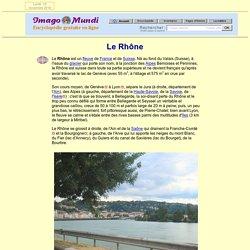 Rhône (fleuve).