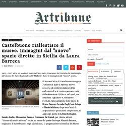 Riallestimento del museo di Castelbuono