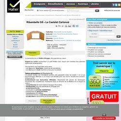 Ribambelle GS - Le Castelet Cartonné
