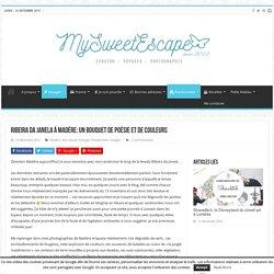 Ribeira da Janela à Madère: un bouquet de poésie et de couleurs - My Sweet Escape