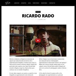 Ricardo Rado – ƒ.11