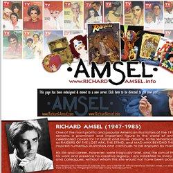 RICHARD AMSEL (1947-1985)