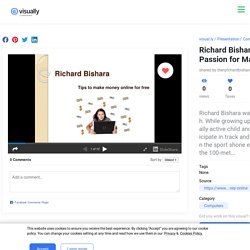 Richard Bishara has Great Passion for Marketing