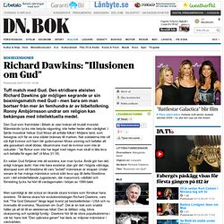 "Richard Dawkins: ""Illusionen om Gud"""