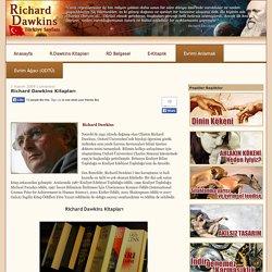 Richard Dawkins Kitapları