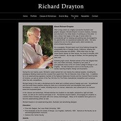 Richard Drayton
