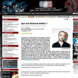 R.Malka avocat ès-merdia euhhh Média