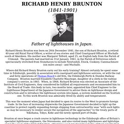 Richard Henry Brunton
