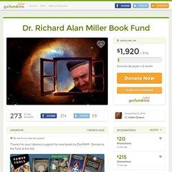 Dr. Richard Alan Miller Book Fund by Helen Downs