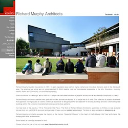 Richard Murphy Architects