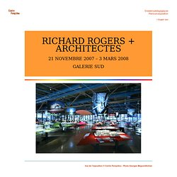 Richard Rogers + Architectes