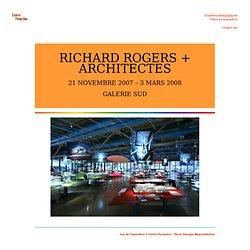 Richard Rogers + Architectes