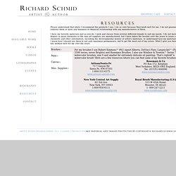 Richard Schmid.