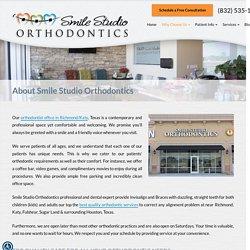 Orthodontist Office Near Me