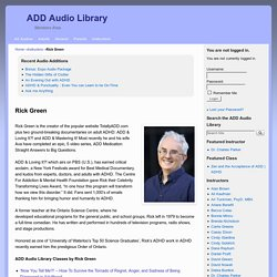 ADD Audio Library