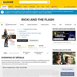 Ricki and the Flash - film 2015