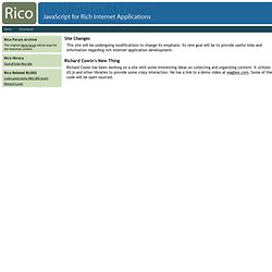 Rico Forum - Remove borders from Accordion
