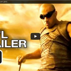 Riddick Official International Trailer #1 (2013) - Vin Diesel Sci-Fi Movie HD