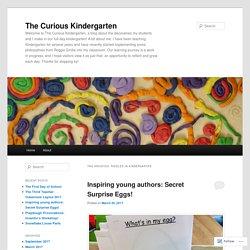 The Curious Kindergarten