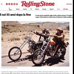 'Easy Rider', cosa rimane di noi 50 anni dopo la fine dell'American Dream