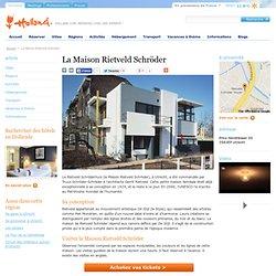 La Maison Rietveld Schröder