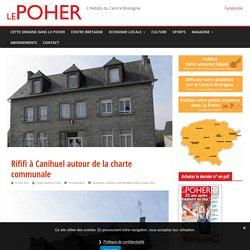 Rififi à Canihuel autour de la charte communale -