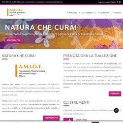 NATURA CHE CURA! – Riflessione sui metodi di cura naturali: prevenzione e qualità della vita