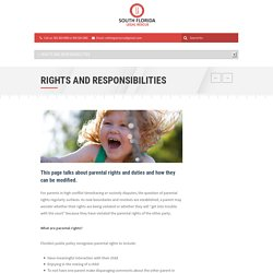 4 Secret Things You Didn't Know About Rights and Responsibilities