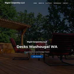 Rigid Carpentry LLC